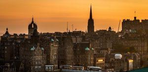 mystery tour edinburgh prices street